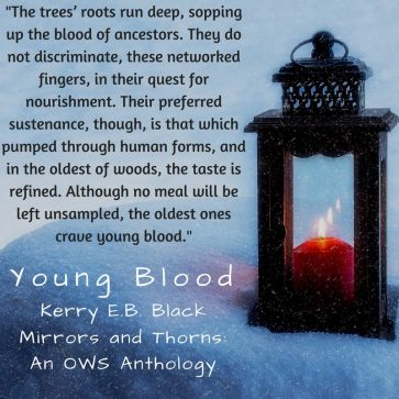 young blood trees